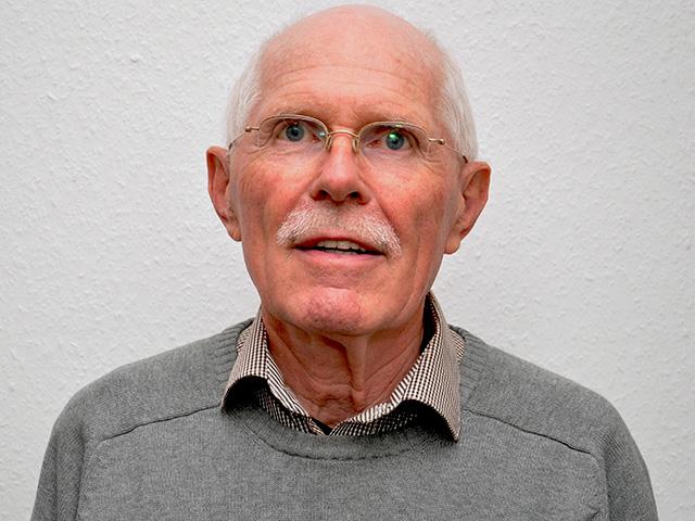 Wolfgang Lieser