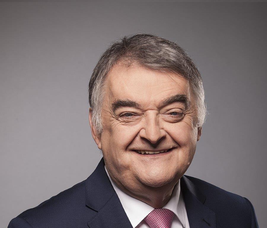 Stadtverbandsvorsitzender Ansgar Heveling